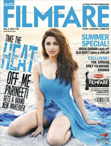 Parineeti Chopra FILMFAARE]]