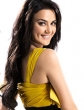 Vogue - Second Innings - Preity Zinta
